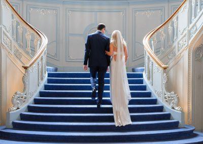 bride-and-groom-savile-club-wedding