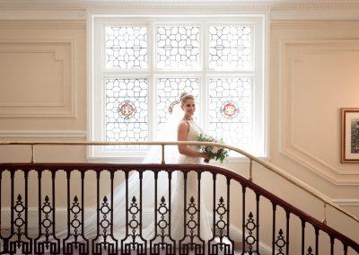 bride-portrait-on-stairway