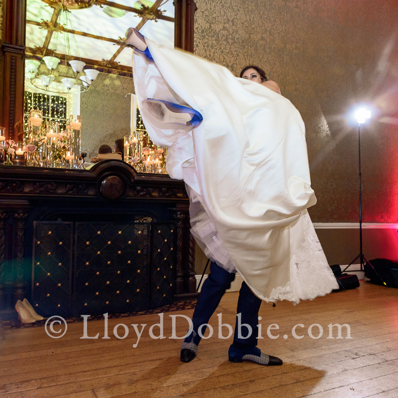 first dance at a nonsuch mansion wedding