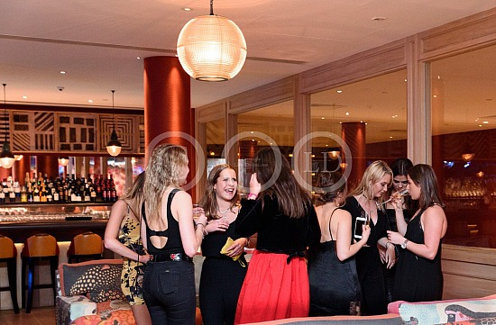 Events At The Firmdale Hotel Group Francesca S 21st Birthday Party At The Croc Ham Yard Client Galleries Lloyddobbie Com